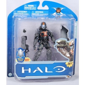 Halo Anniversary Halo 3 ODST Dutch AF (Halo)
