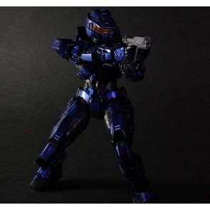 Halo Combat EV Spartan Mark 5 Blue P.A.K. (Halo)