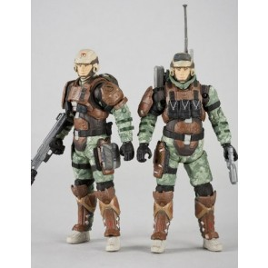 Halo Reach 2PK S.3 UNSC TRP Medic&Radio (Halo)