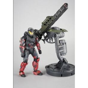 Halo Reach Warthog ACC Box Gauss+SP OPER (Halo)