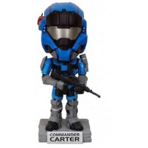 Halo Universe Comm CARTER WACKY WOBBLER (Halo)
