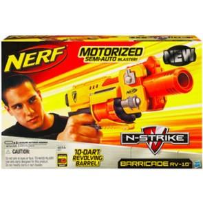 NERF - N-Strike Barricade RV-10