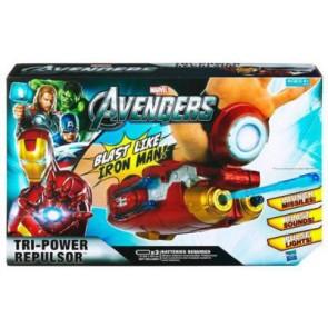Marvel Heroes - Iron Man Repulsore Trifase