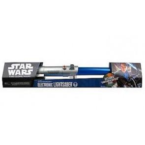 Star Wars - Spada Laser Telescopica Elettronica Anakin Skywalker