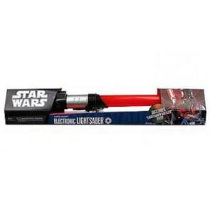 Star Wars - Spada Laser Telescopica Elettronica Darth Vader