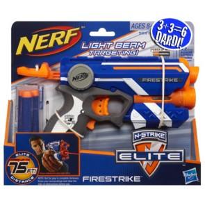 NERF - N-Strike Elite Firestrike
