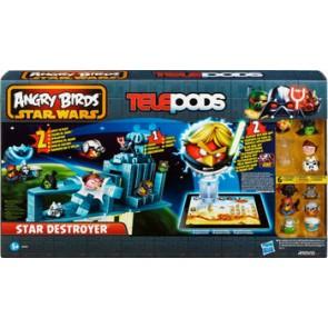 Angry Birds Star Wars - Star Destroyer