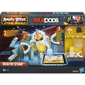 Angry Birds Star Wars - Assault on Death Star