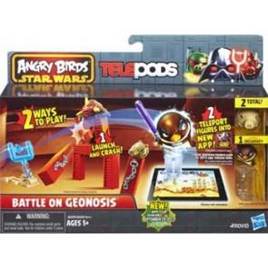 Angry Birds Star Wars - Battle on Geonosis