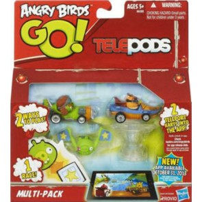 Angry Birds GO - Multi Pack