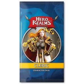 Hero realms Cleric