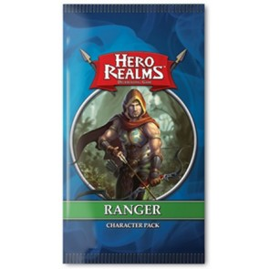 Hero realms Ranger