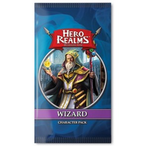Hero realms Wizard
