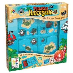 Hide & Seek Pirates