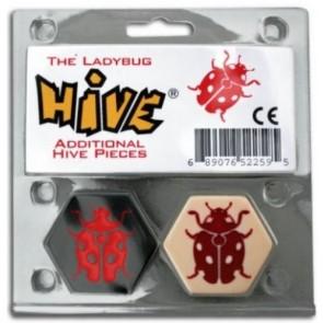 Hive - espansione Coccinella