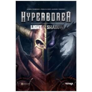 Hyperborea Light & Shadows