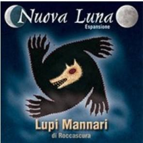 I Lupi Mannari di Roccascura - Nuova Luna