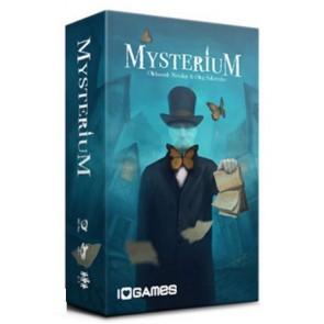 Il sesto senso espansione Mysterium
