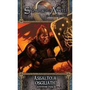 Il signore degli anelli LCG: Assalto a Osgiliath