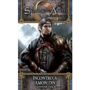 Il signore degli anelli LCG: Incontro a Amon Din