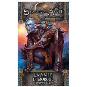Il signore degli anelli LCG: La valle di Morgul