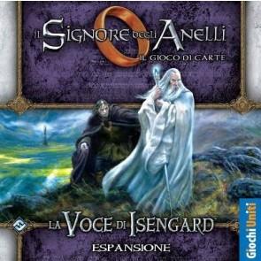 Il signore degli anelli LCG: La voce di Isengard