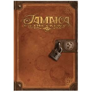 Jamaica The Crew