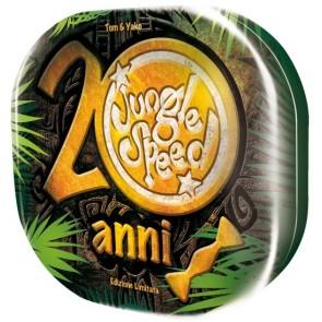 Jungle Speed 20 Anni