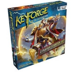 Keyforge - L'era dell'ascensione