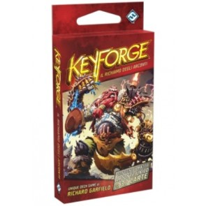 Keyforge - Espansione Il Richiamo degli Arconti - Mazzo Singolo