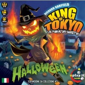 King of Tokyo - Halloween (da collezione)