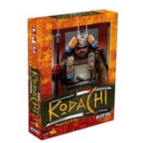 Kodachi in italiano