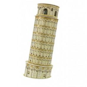 3D La Torre di Pisa