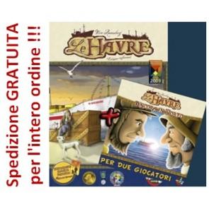 Le Havre + Le Havre: Ancora in porto