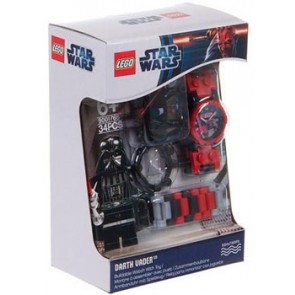 LEGO Star Wars Watch - Darth Vader