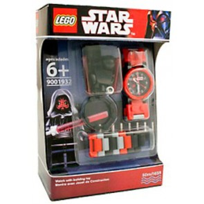 LEGO Star Wars Watch - Darth Maul