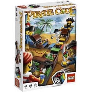 LEGO Games - Pirate Code