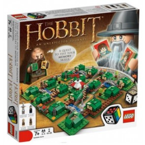 Lego - The hobbit - Un unexpected journey