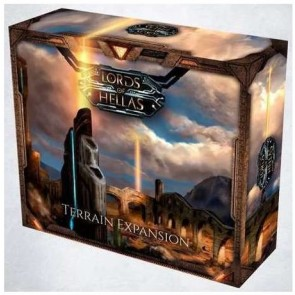 Lords of Hellas - Terrain expansion