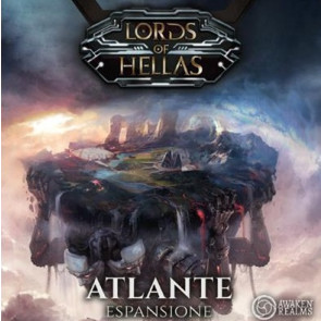 Lords of Hellas - Atlante