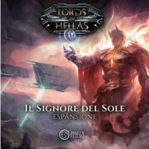 Lords of Hellas - Il Signore del Sole