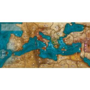Mare Nostrum Mappa gigante