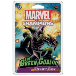 Marvel Champions - LCG: Goblin