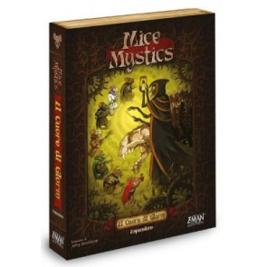 Mice and Mystics Il cuore di Glorm
