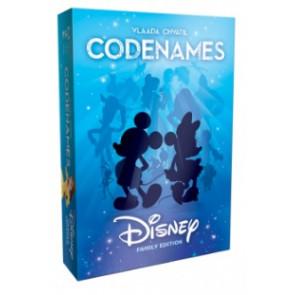 Nome in Codice - Disney