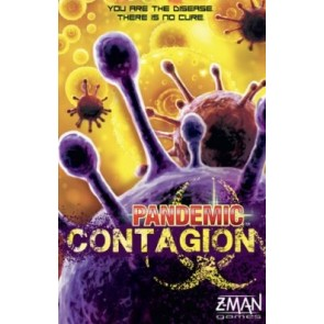 Pandemia - Contagio