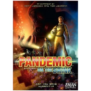 Pandemia - Sull'orlo dell'abisso (espansione)