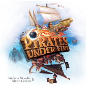 Pirates under fire! (con 2 promo esclusive)