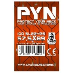 Bustine Chimera PYN 100 (57,5x89)