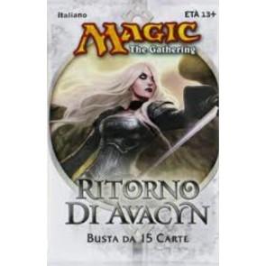 Magic - Ritorno di Avacyn (busta singola)